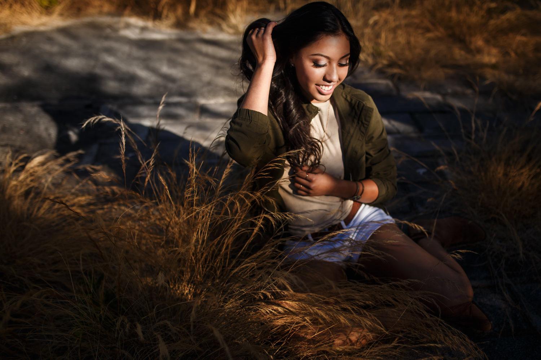 Sofi Lara, Full Fifteen