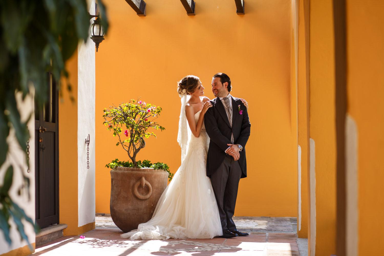 Wedding Day, La Quinta San José